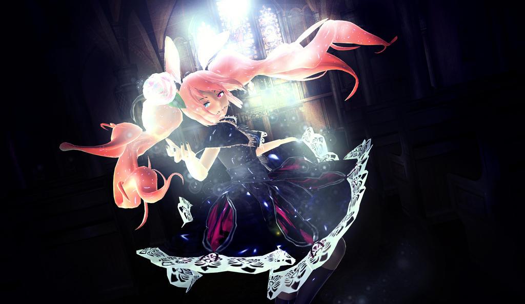Alice by AkiraSato13
