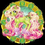 Zodiac Ponies - Virgo