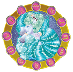 Zodiac Ponies - Aquarius