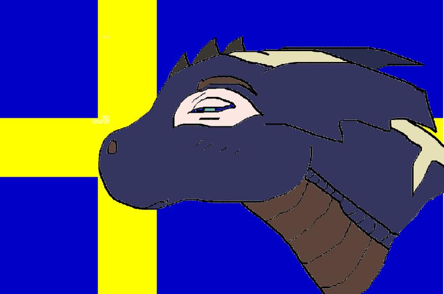 bad dragon sweden