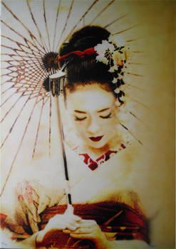 Memory of Geisha
