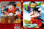 Dragon Ball Z cover 01