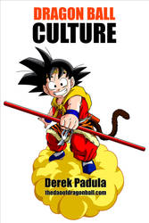 DRAGON BALL CULTURE: final cover