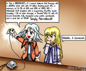 Relical Mode by talesofsymphonia