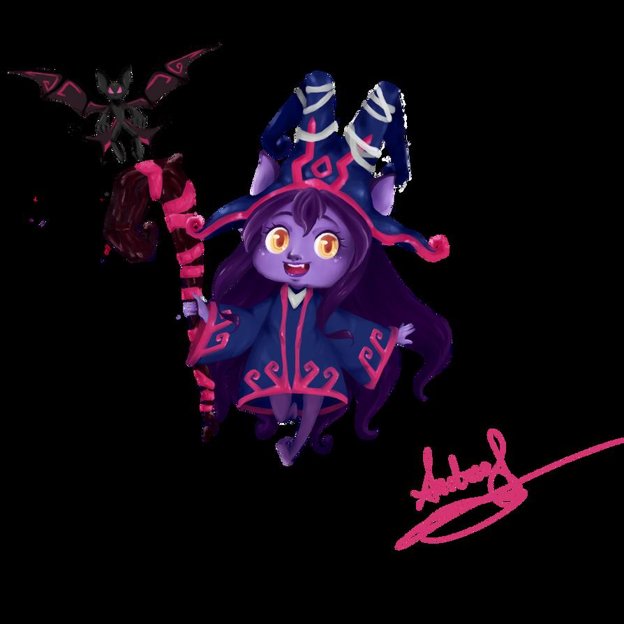 Wicked Lulu by Neko-pinku