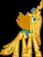 Queen Cheesalis by Dowlphin