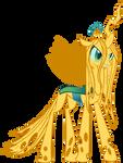 Queen Cheesalis