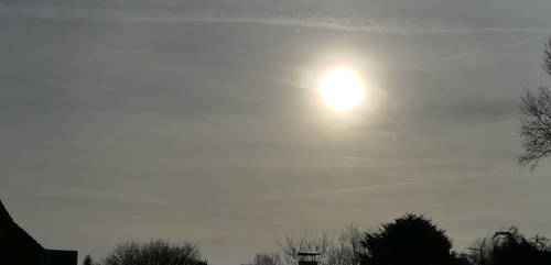 Sunpocalypse by Dowlphin