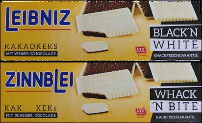 Leibniz KEKs by Dowlphin