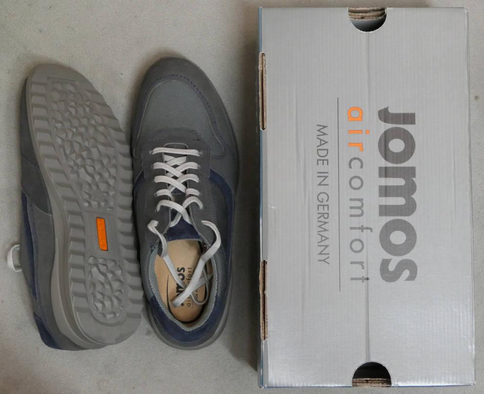 Neue Schuhe - Jomos - mit Karton by Dowlphin