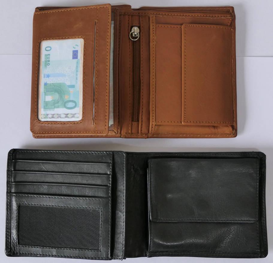 Alte und neue Geldbrse by Dowlphin