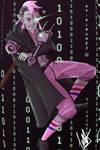 Techmo the tecnomancer