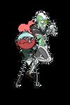 Mordo's Regular Adventure - Bensyoin Techmophant G