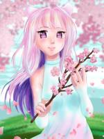 Eternal Sakura