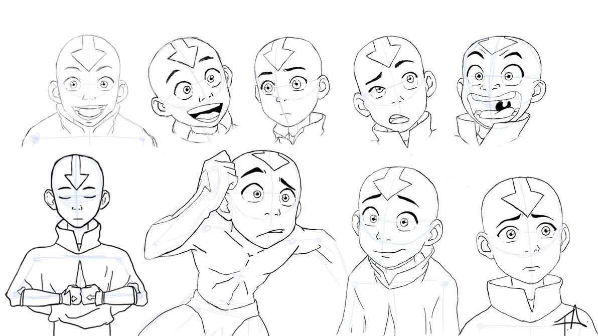 kawaii 60 faces