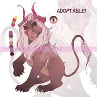 Adoptable | Berry | OPEN