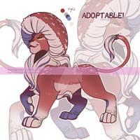Adoptable | Mushroom | OPEN