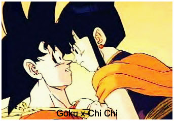 Goku-x-Chichi's Profile Picture