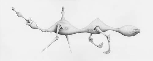 Malguriz - ''The Strain Bringer'' by titanlizard