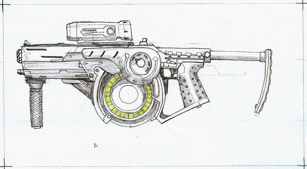 Plasma tactic gear by Rievil