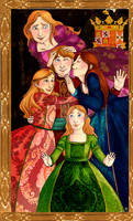The catholic princes