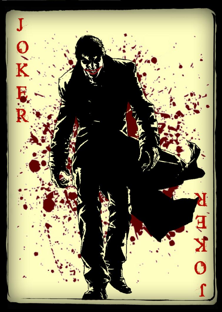 S-WWE Survivor Series 2014 [23-11-14]  Joker_card_by_xgiroux23-d73f7p8