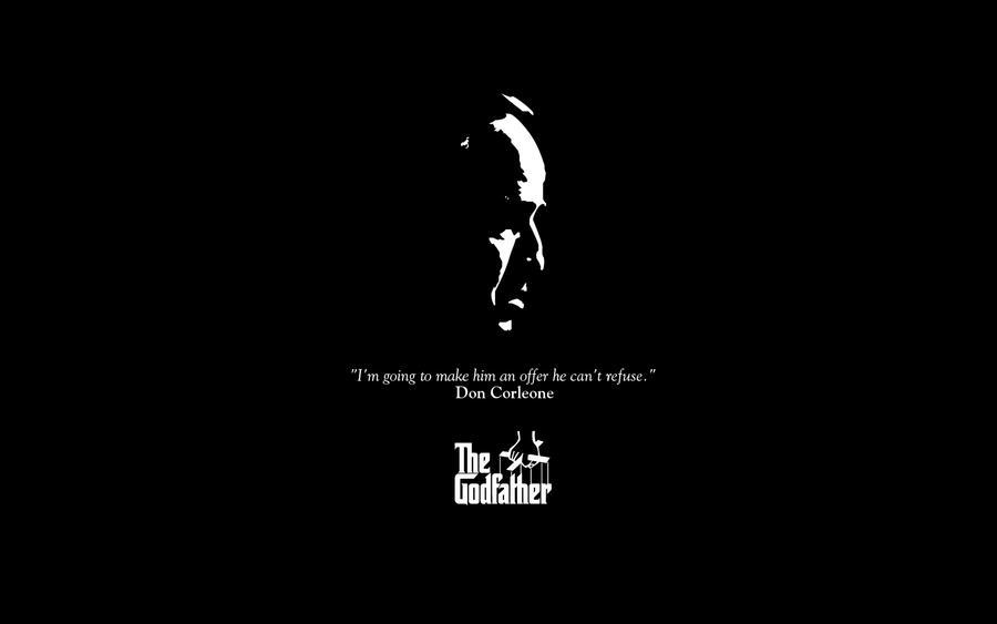 GODFATHER Don Corleone