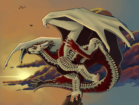 im chasing the dragon too far