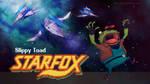 Starfox: Slippy in Space