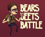 Battlin' Dwight
