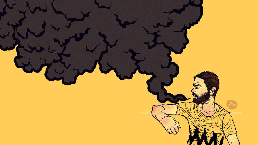 Charlie Brown by paperbeatsscissors