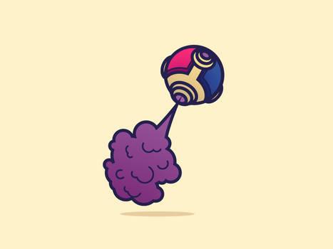 Pester Ball