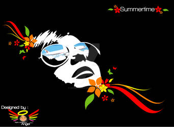 : Summer Time..