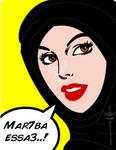 : Mar7ba essa3  - Pop Art- ...