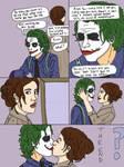Joker x Rachel: Prism