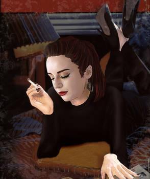 Marina Andrieski: Film Noir