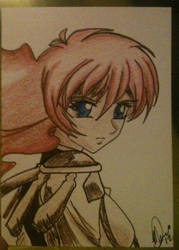 ~A Prince~ Utena by Violet-eye-sorceress