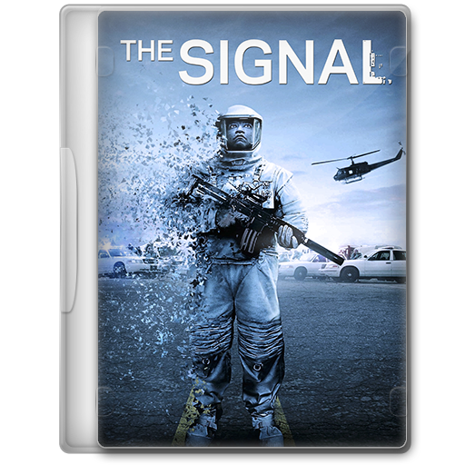 The signal full movie 2014