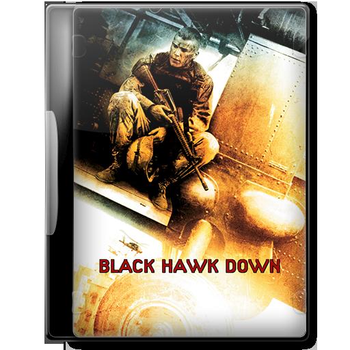 black hawk down book essay