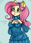 So shy - Fluttershy