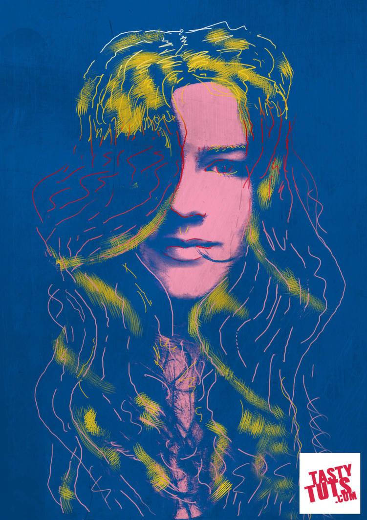 images?q=tbn:ANd9GcQh_l3eQ5xwiPy07kGEXjmjgmBKBRB7H2mRxCGhv1tFWg5c_mWT Ideas For Andy Warhol Pop Art Portraits @koolgadgetz.com.info