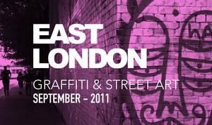 East London Graffiti, Street Art - September 2011 by tastytuts