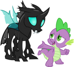 Thorax and Spike
