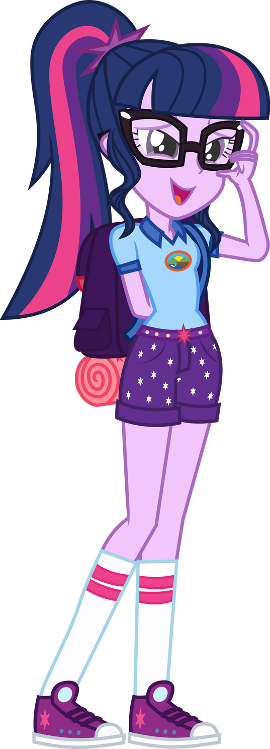 Twilight Admirable by Uponia