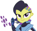 Pauly as Sombra