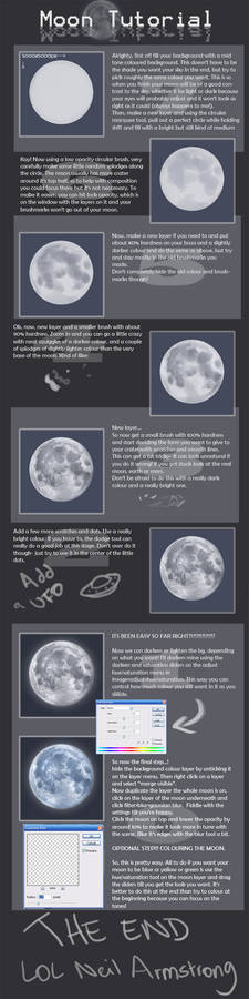 +Moon Tutorial+