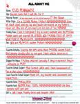 Monster High OC Profile- Eszo