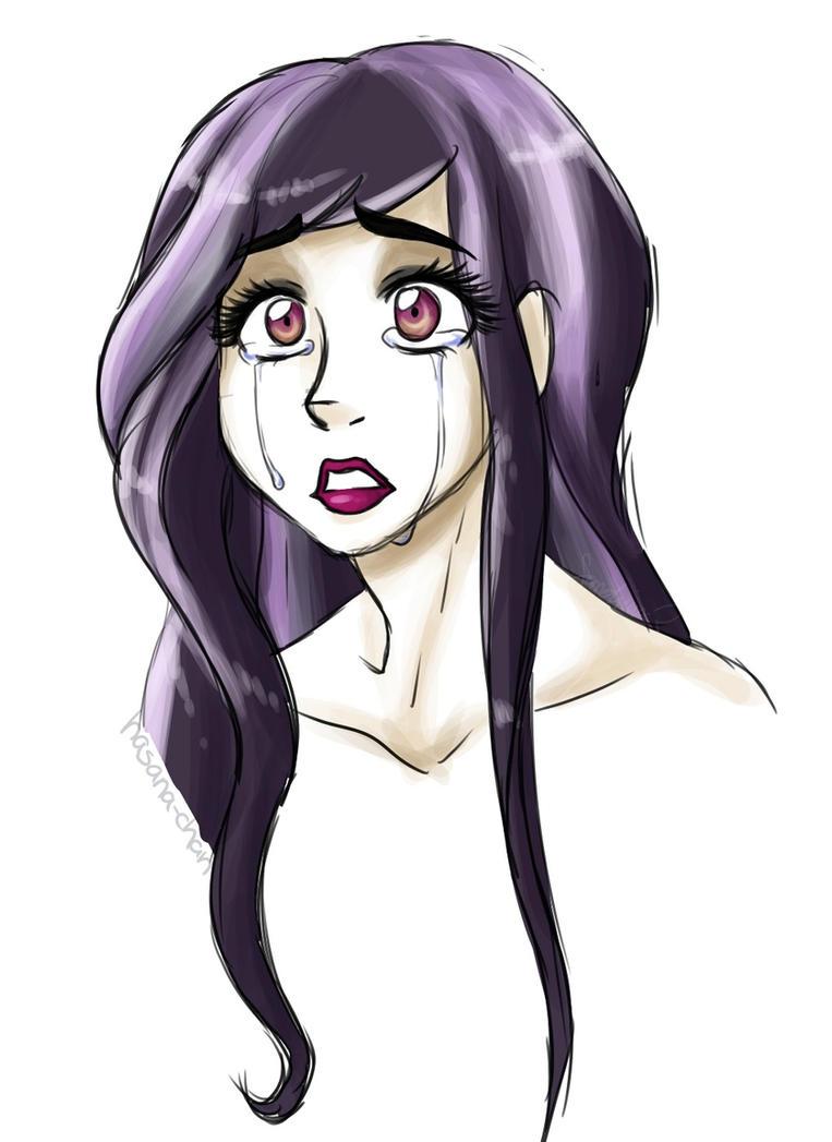 Duchess Sketch by Hasana-chan