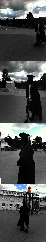 Kickbike by MisterMadHatter
