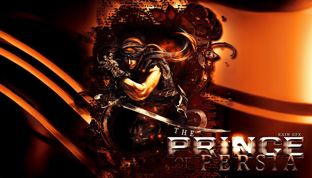 Prince of persia wallpaper by RainofRaijin